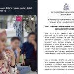 Usahawan Kosmetik Terkenal Buat IG 'Live' Sambil Makan Durian Ramai-Ramai, Polis Buka Kertas Siasatan