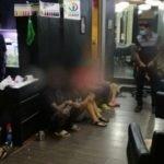 Tujuh Individu Dalam Salon Dikompaun Kerana Langgar SOP