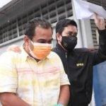 Bekas Pegawai Tentera Didakwa Menipu Kontrak Penyelenggaraan