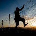 Dua Banduan Lari Dari Penjara Sembunyi Dalam Paya Elak Dikesan