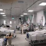 Hospital Sik, Kedah Buat Persediaan Jadi Hospital Penuh Urus Pesakit Covid-19