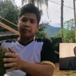 Tular Video Pemuda Jual Durian Sebiji RM 500, Menteri Sumber Manusia Call Cakap Nak Beli