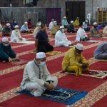 Jumlah Jemaah Solat Fardu Semua Masjid, Surau Di Melaka Ditambah