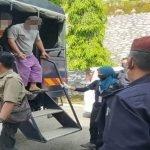 Provokasi Melampau,18 Pekebun Durian Musang King Direman Dua Hari