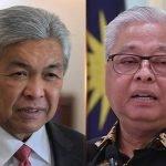 Sokong PM. DS Ismail Sabri Bakal Dikenakan Tindakan?