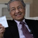 """Pilih PM. Tun Mahathir Dedah """"SESUATU"""" Yg Ramai TAK TAHU."""