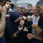 4 Pemuda Palestin Mati Ditembak Dalam Serangan Tentera Israel Di Jenin