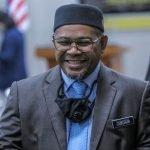 Terkini. Ini Ayat Menteri PAS Terhadap Presiden UMNO Buat Ramai Tersenyum