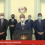 Ini Intipati Pengumuman Khas Dari PM Sebentar Tadi.