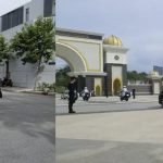 (Video) Terkini, Kenderaan Rasmi PM Keluar Dari Kediaman Dan Dilihat Memasuki Ke Istana Negara