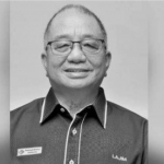 Datuk Seri Lajim Ukin Disahkan Meninggal Dunia Akibat Covid-19
