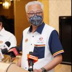 Lembah Klang Sudah Boleh Beralih Ke Fasa Seterusnya - PM