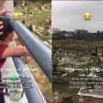 (VIDEO) Meninggal Covid-19, Sebak Tengok Anak Hanya Mampu Panggil Ayah Dari Jauh