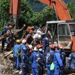 Tragedi Kepala Air Gunung Jerai, Mayat Bekas Imam Ditemui