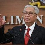 Bermula Jumaat Ini Pergerakan Antara Negeri Selangor, Putrajaya & KL Dibenarkan - PM