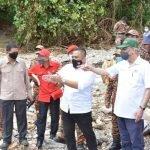 Lawat Banjir Di Yan. Ini Luahan Dan Permintaan PM Buat Semua