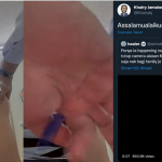 """(Video) """"Tak Boleh Rakam, KJ Dah Letak Jawatan.."""" Ini Respons KJ Terhadap Video Yang Tular"""
