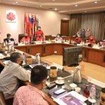 Hasil Pertemuan Malam Tadi. Ini Calon PM Dari UMNO Yang Ditunggu Ramai