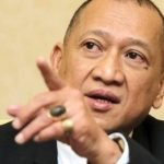 Beralih Arah Sokong Ismail Sabri. Ini Komen Nazri Aziz