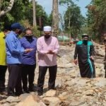 """""""Aktiviti Pemujaan Di Gunung Jerai Perlu Dihentikan""""- Senator Idris Ahmad"""