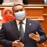 """""""Aktiviti Pembalakan Di Kedah Terpaksa Diteruskan""""- Sanusi"""