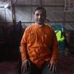 Pemimpin Terkenal Rohingya Mati Ditembak Di Kem Pelarian
