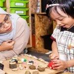 (Video) Pendidikan S3ksual Anak. Siapa Yang Perlu Ajar?