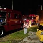 GEMPAR. Ratusan Penduduk Sebuah Kampung Di Johor Terpaksa Dipindahkan.