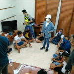 Sertai Parti Liar Dadah Di Sebuah Kondominium Mewah, Dua Anggota Polis Ditahan