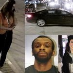 Wanita Tersilap Naik Kereta Uber, Maut Ditikam 120 Kali