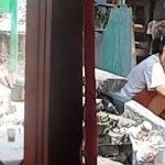 Wanita tidak puas hati jiran cuci pakaian ketika majlis pertunangan. Ini reaksi Netizen.