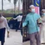 Isu Masjid Putrajaya. Ini Penjelasan Dan Respon Imam Besar Masjid.