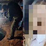 Kejam! Lelaki Rog*l, Bunuh Dan Tanam Mayat Kanak-kanak 9 Tahun, Tindakannya Selepas Itu Buat Ramai Tak Percaya