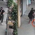 (VIDEO) Lelaki Pijak Meter Paip Sampai Pecah Diburu SPAN